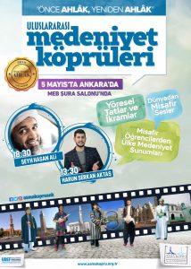 MedeniyetKöprüleri-Afiş