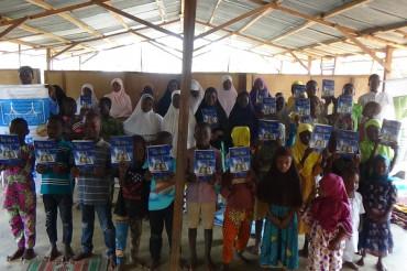 Benin'le kurduğumuz Kur'an köprüsünde hidayet müjdesi